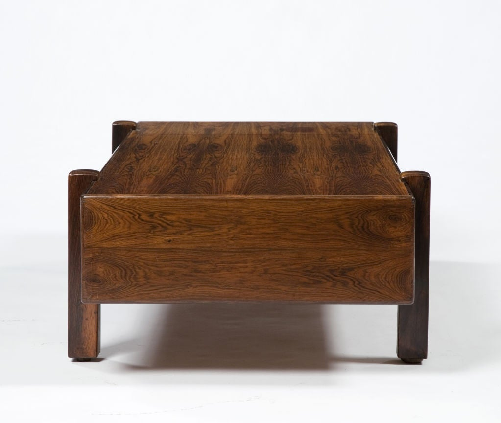 Small Eleh Bench Or Coffee Table By Sergio Rodrigues