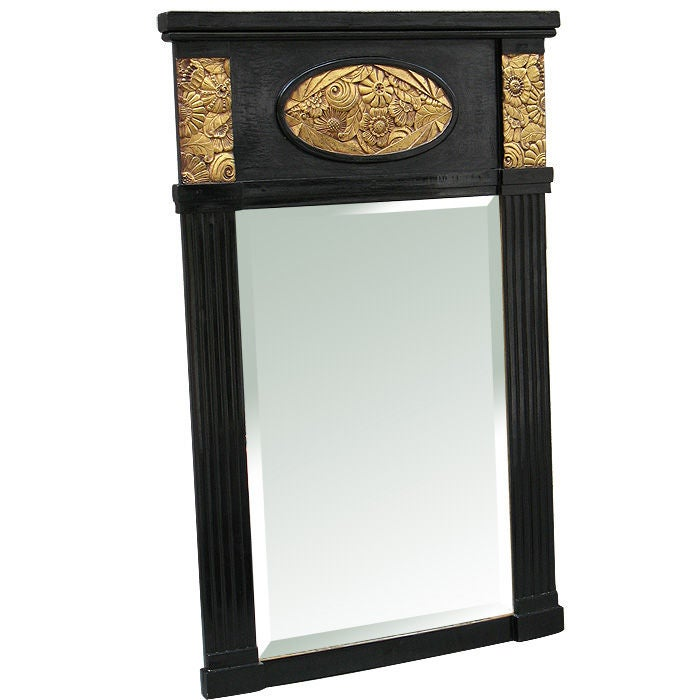 Home > Furniture > Mirrors > Pier Mirrors and Console Mirrors