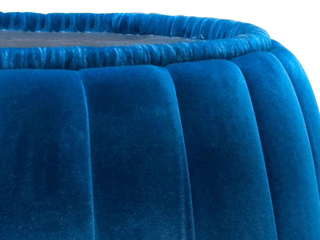American Vintage Blue Lounge