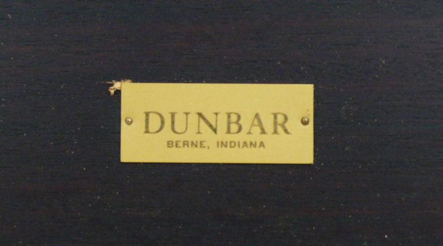 Edward Wormley Cocktail Table, Dunbar 1950s For Sale 2