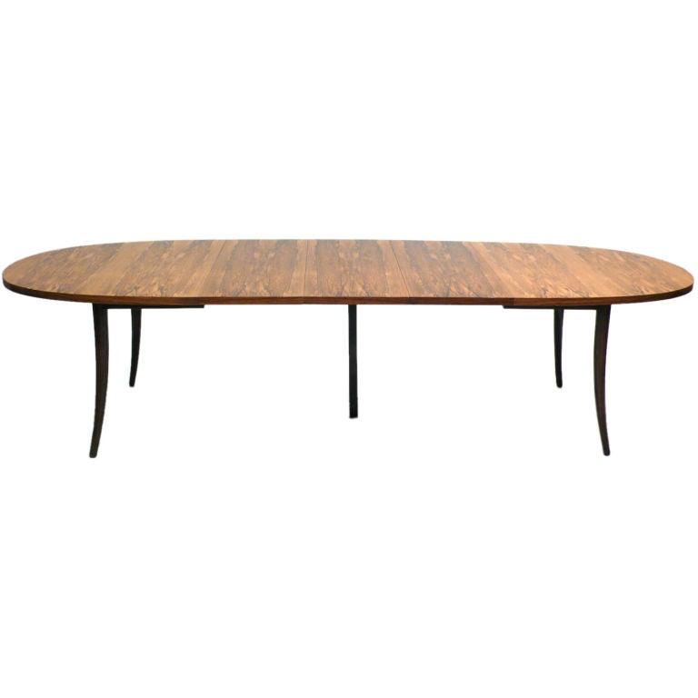 Harvey Dining Table Probber Two Leaf