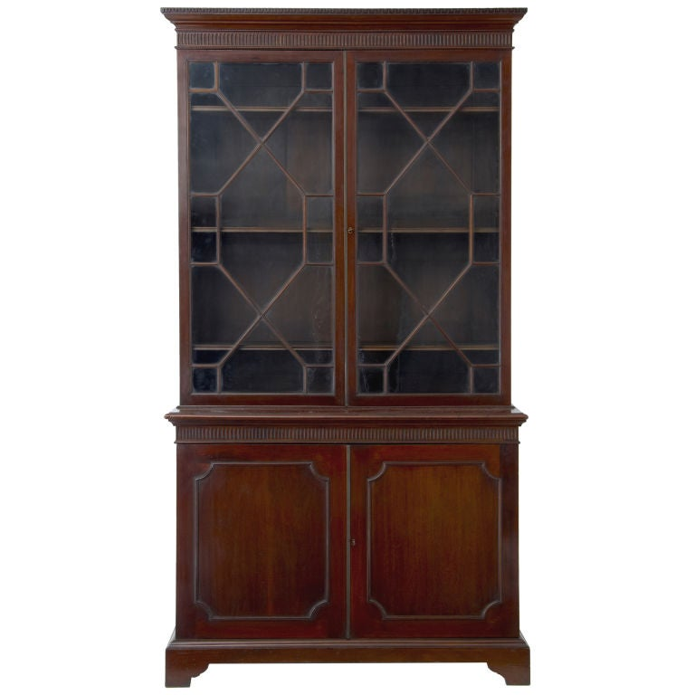 Antique And Vintage Bookcases