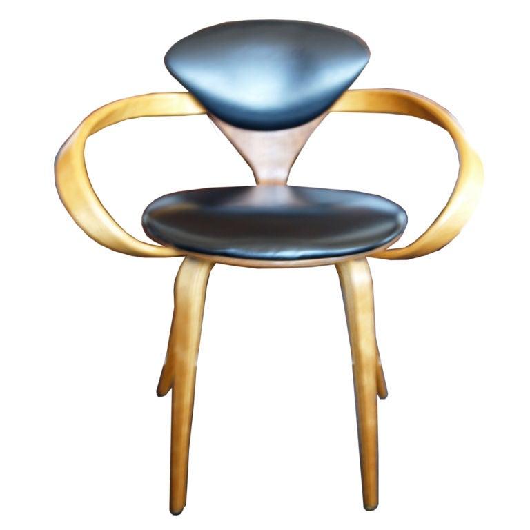 cherner chair for plycraft 1
