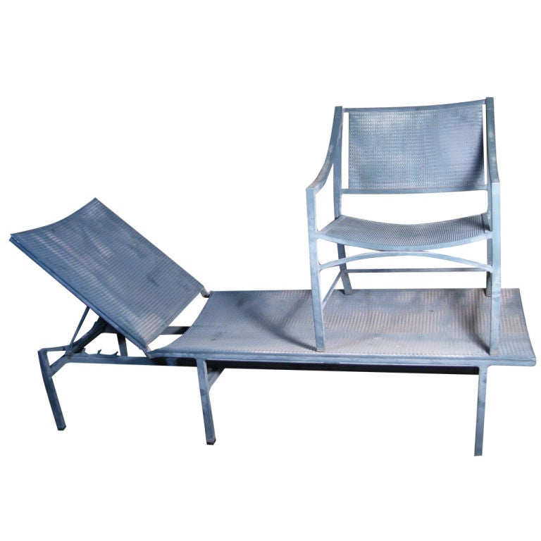 Brown Jordan Regent Outdoor Furniture At 1stdibs