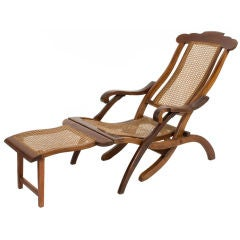 Danish Deck Chair