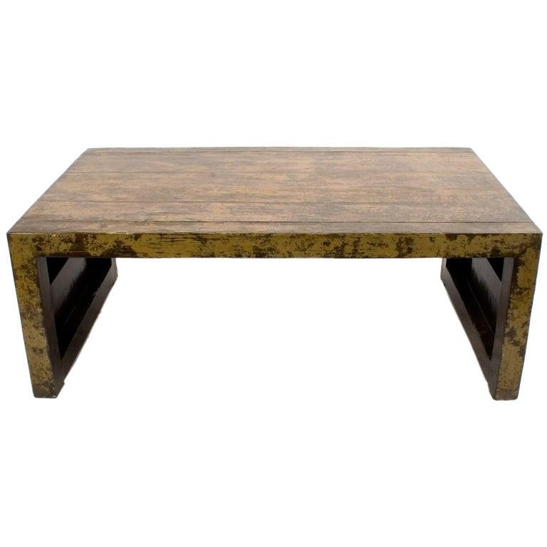 Chinese Coffee Table At 1stdibs