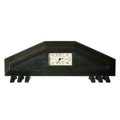Very Rare 1925 Art Deco Clock by Albert CHEURET
