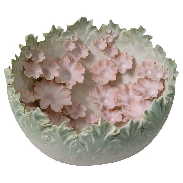 Flowered Bowl of Fantasy 1