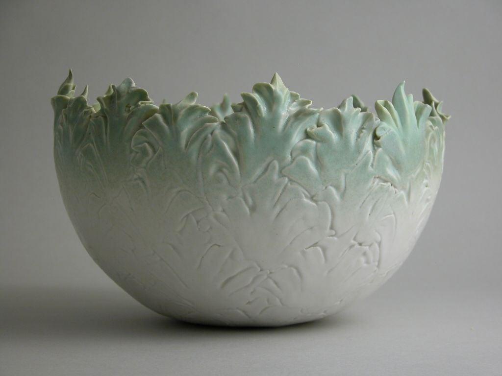 Flowered Bowl of Fantasy 2