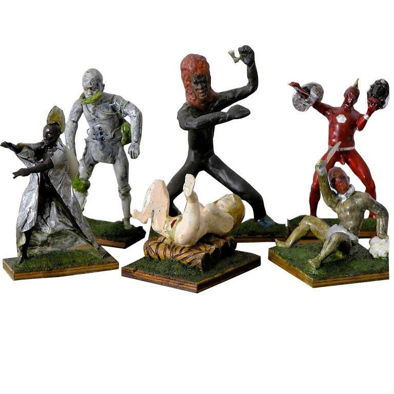 Action Figures 1