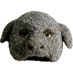 Mask of the Lamb