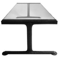 """""""I"""" Table by Phillipe Anthonioz"""