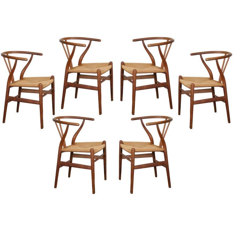 hans wegner wishbone chair. Black Bedroom Furniture Sets. Home Design Ideas