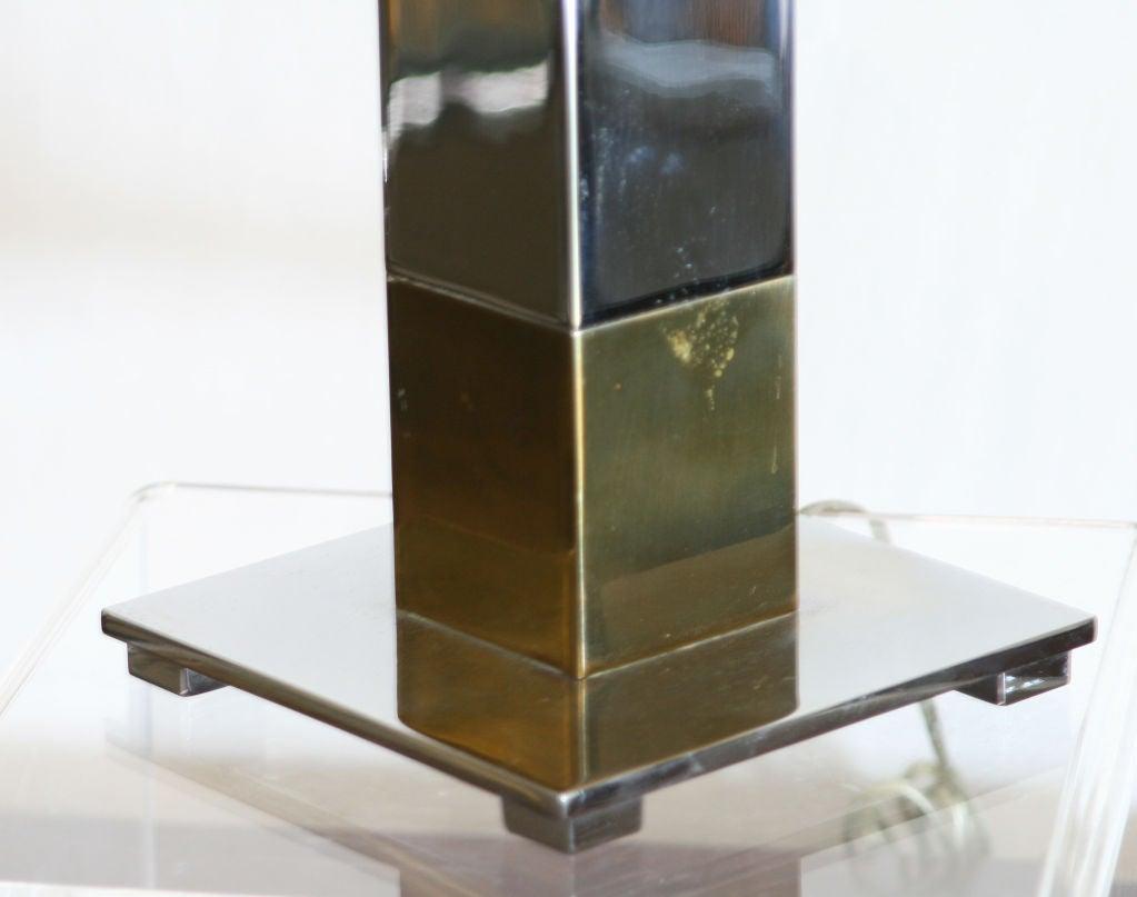 Hansen Lamp by Stewart Ross James 2