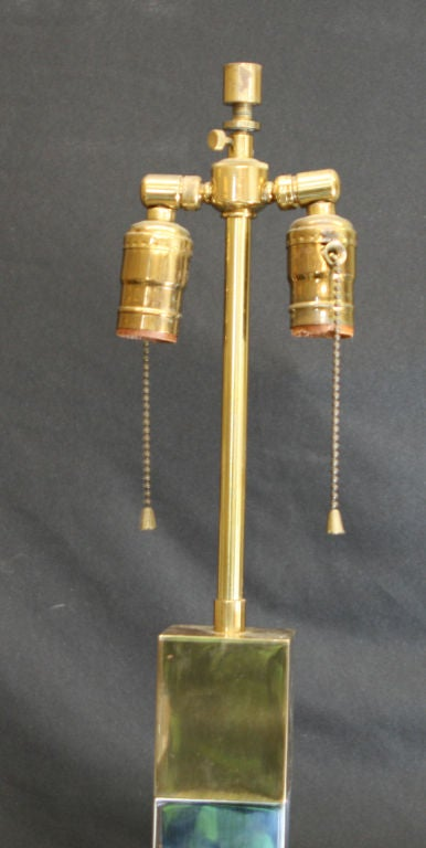 Hansen Lamp by Stewart Ross James 3