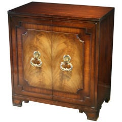 Early Grosfeld House Cabinet