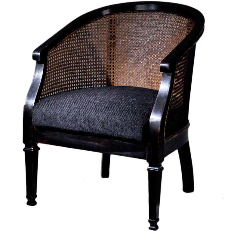 british colonial chair at 1stdibs
