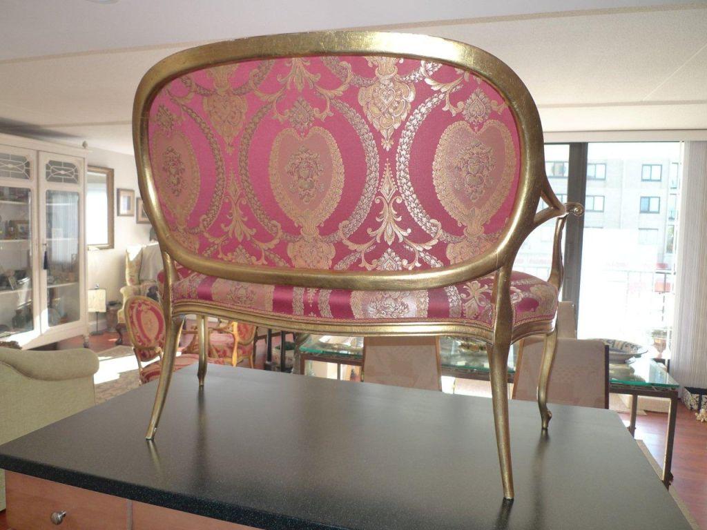 Galimberti lino salon suite at 1stdibs for 901 salon prices
