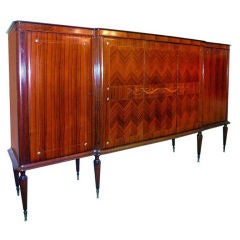 1950's Italian Dining Cabinet after Paolo Buffa