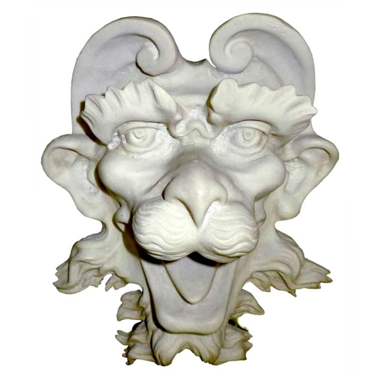 Anthony Redmile Faux Marble Creature