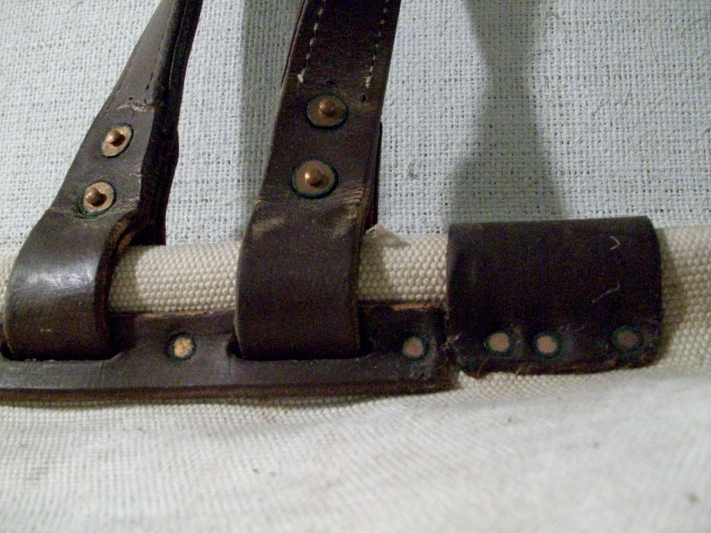 Late 19th C. American Mail Bag 3