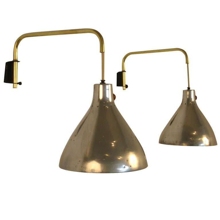 Xxx 8878 1273612368 Beautiful swing arm wall lamps and sconces