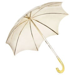 CARTIER Sterling Umbrella
