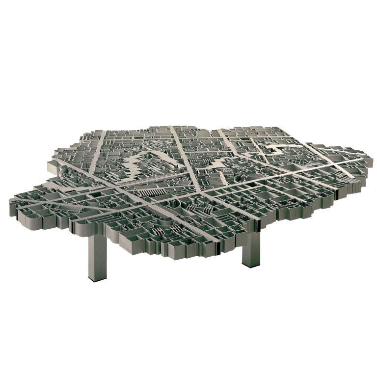 new baghdad table by ezri tarazi at 1stdibs