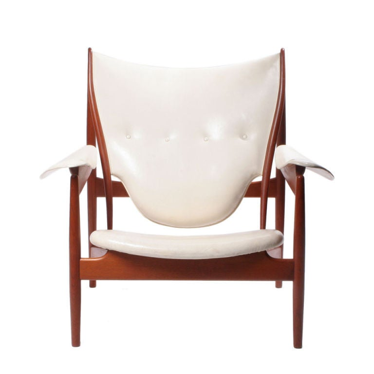 The Chieftain Chair By Finn Juhl For Sale