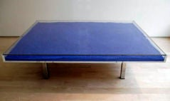 Table Bleue by Yves Klein thumbnail 2