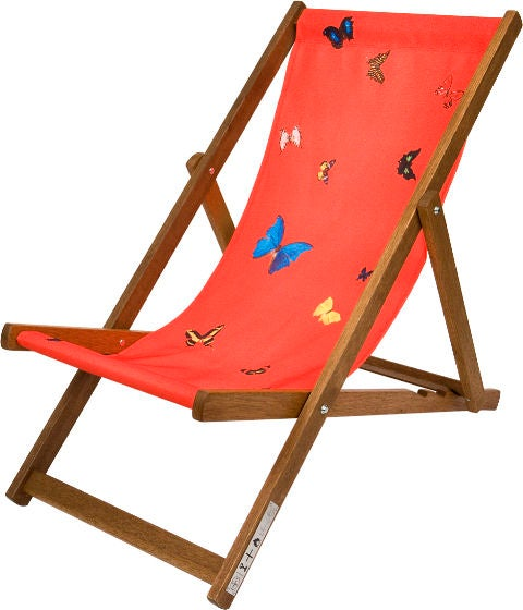8922 1274726320 3 Tuesdays Find...Deck Chair