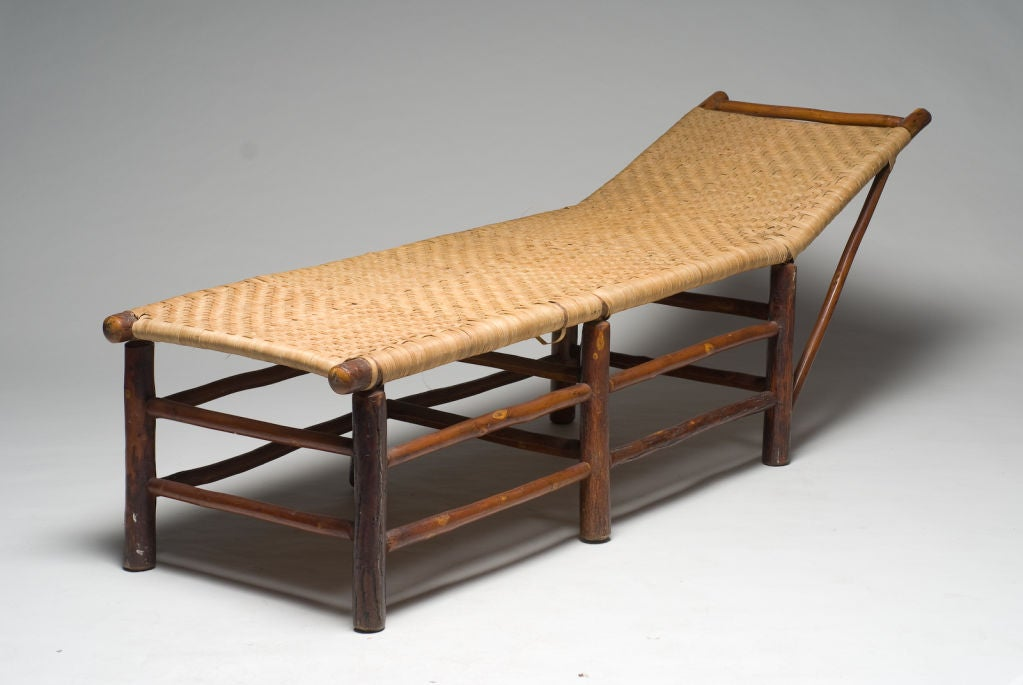 Chaise lounge at 1stdibs for Chaise lounge chicago