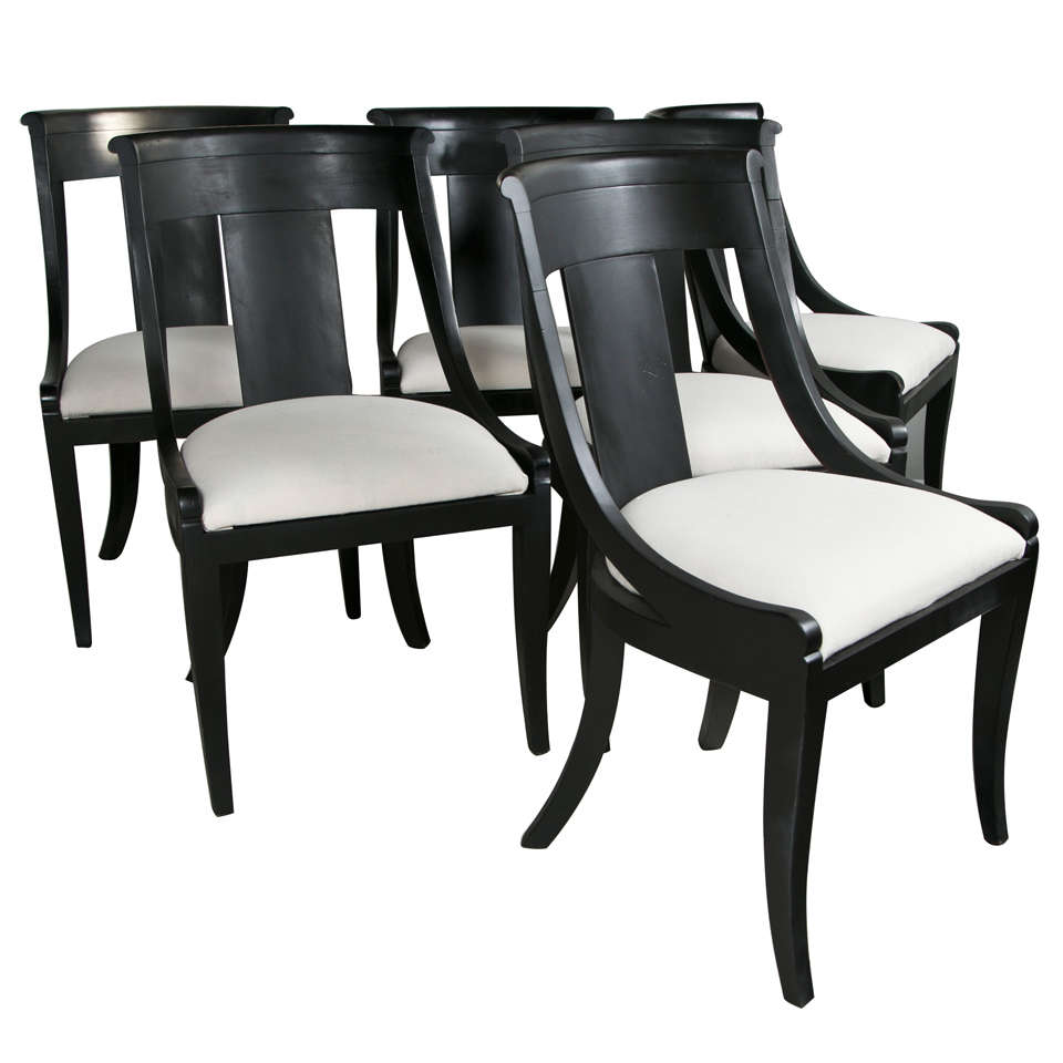 for Dining room chairs set of 6