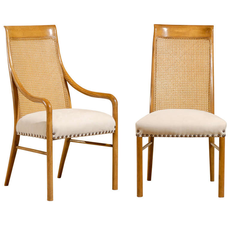 Xjpg for Cane back dining chairs design
