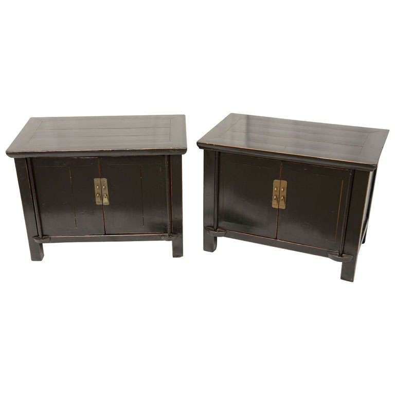Shanghai bedside chests at 1stdibs for X furniture shanghai
