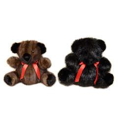 Teddy Bears, Mink