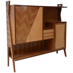 Mid-Century Modern Bookcases - 600 For Sale at 1stdibs