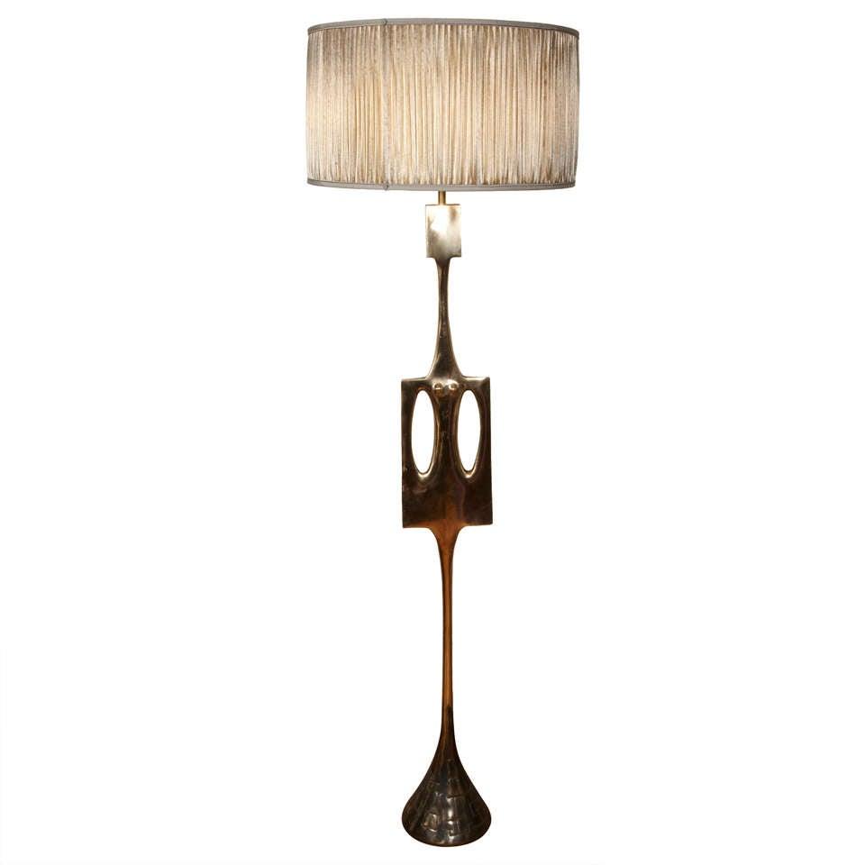 Fantastic Floor Lamp by Robert Phandeve