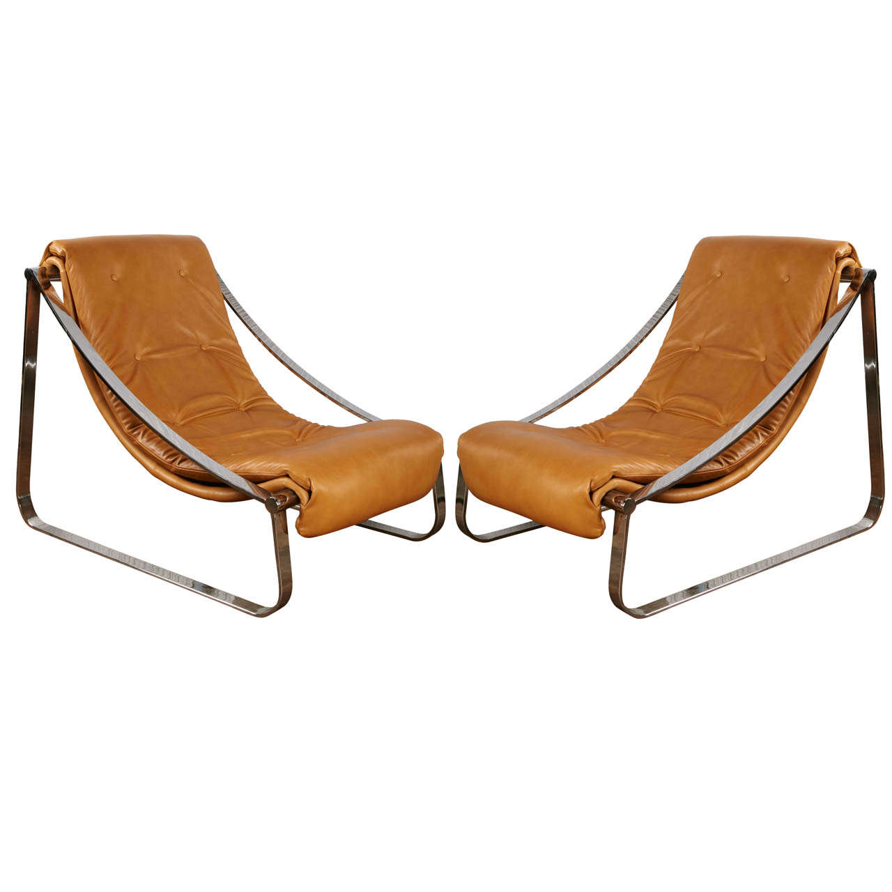 1970 s Pair of Armchair at 1stdibs