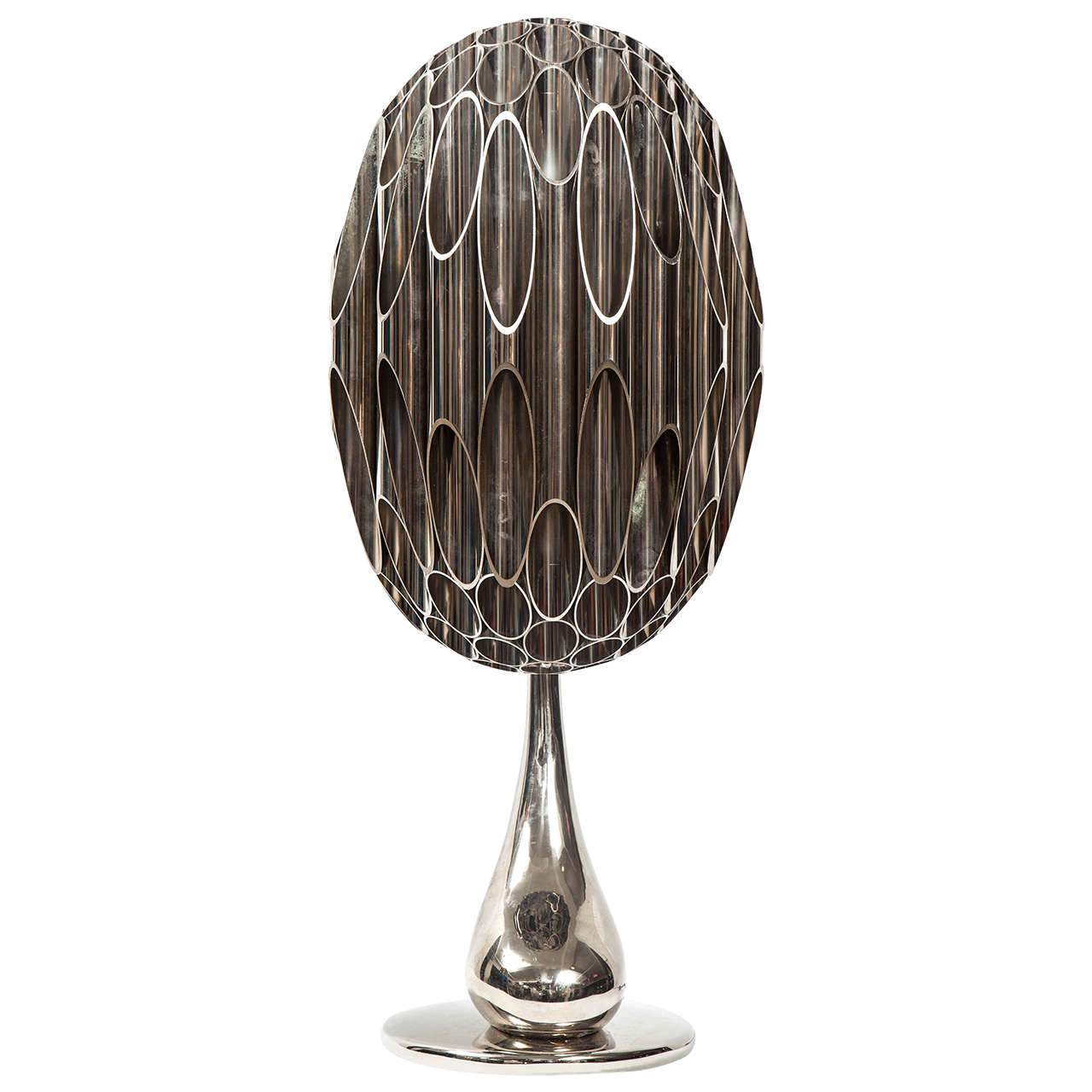 Maison charles et fils table lamps 96 for sale at 1stdibs