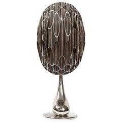 """Fantastic Maison Charles """"Morille"""" Lamp"""