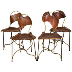 "Rob Eckhardt ""Dolores"" Chairs"