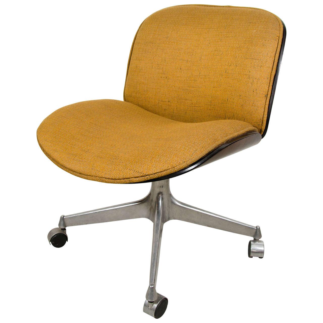Rattan Desk Chair Uk Wicker Pottery Barn Office Hailey