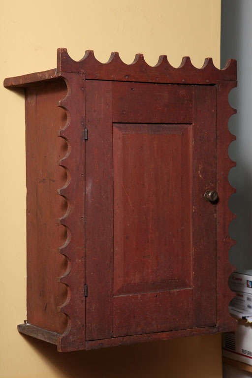 Wall Cupboard. For Sale 1