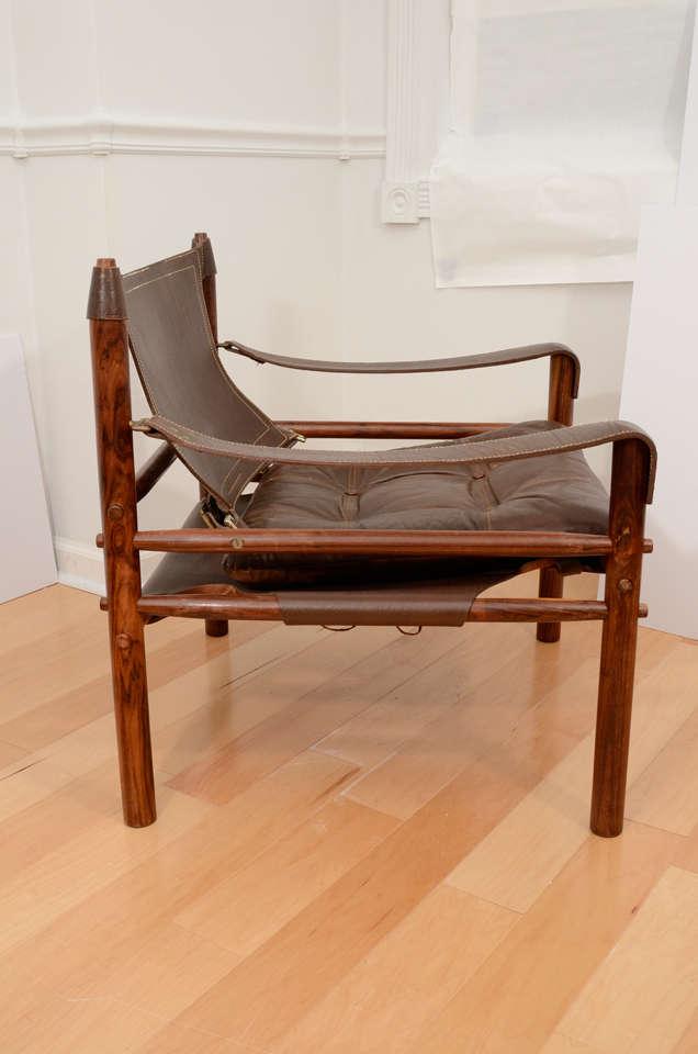 Arne Norell Safari Chair 2