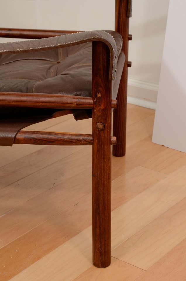 Arne Norell Safari Chair 4