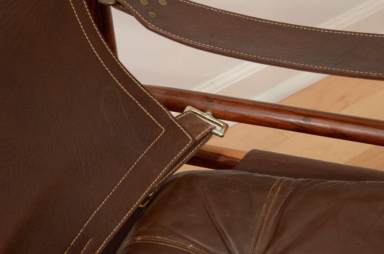 Arne Norell Safari Chair 5