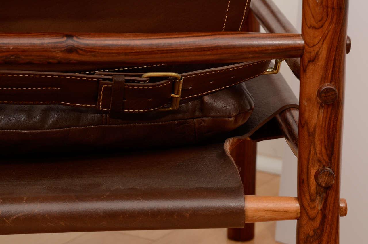 Arne Norell Safari Chair 7