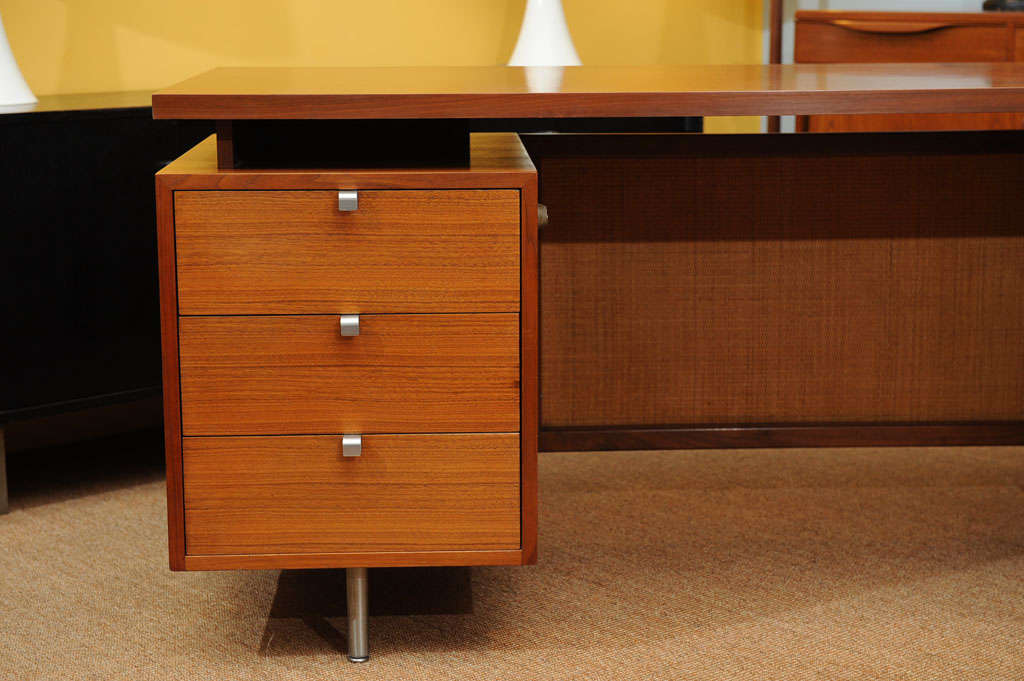 George Nelson Executive Desk 4
