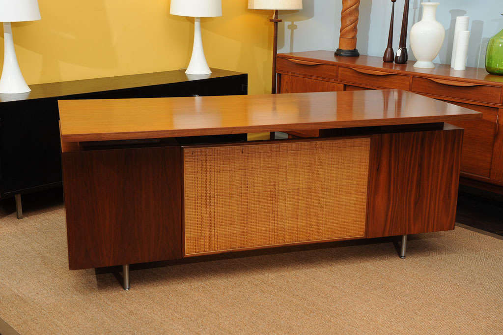 George Nelson Executive Desk 5